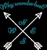 Why wanderlust?